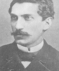 Volodymyr Barvinsky