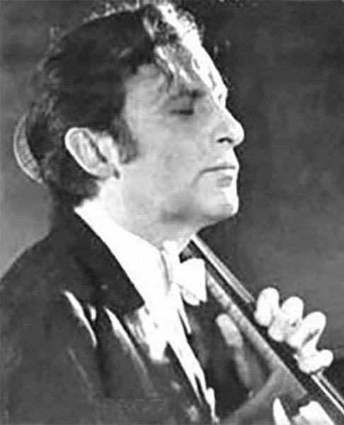 Boris Arapov
