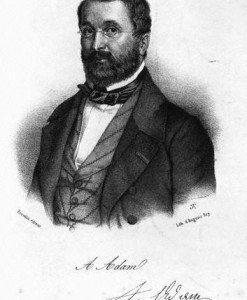 Charls Adolphe Adam