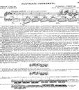 Chopin ed. Cortot Fantaisie Impromptu Op.66-1