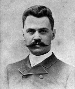 Constantin von Sternberg