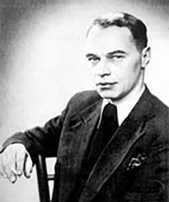 Dimitar Nenov
