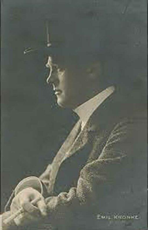 Emil Kronke