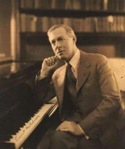 Ernest Hutcheson
