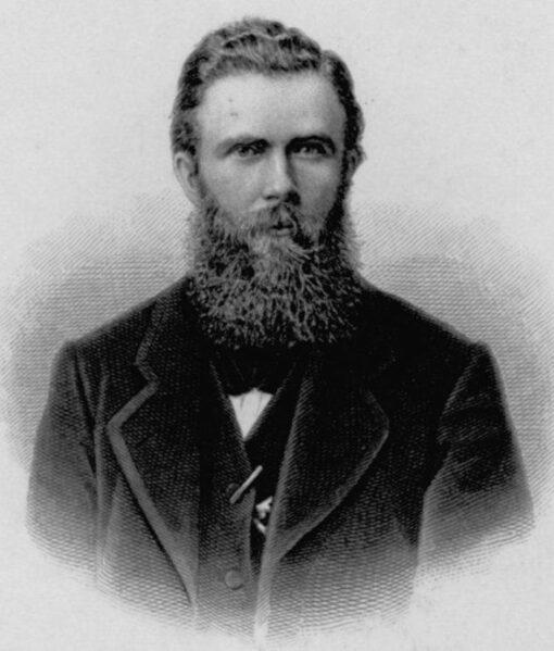 Ernst Rudorff