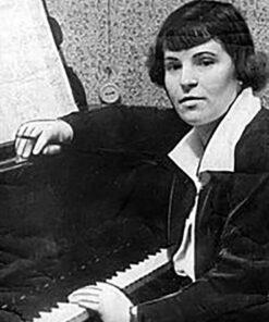 Galina Ustvolskaya
