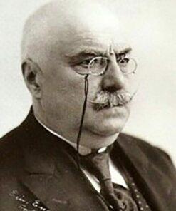 Hjalmar Borgstrøm