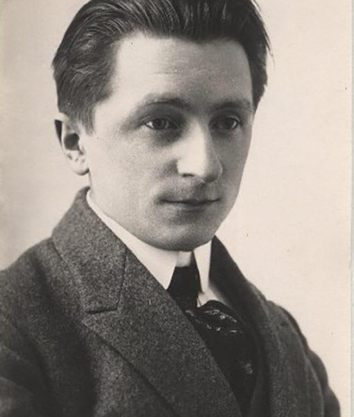Jānis Mediņš