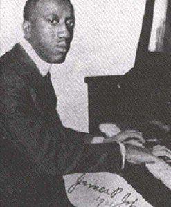 James Johnson