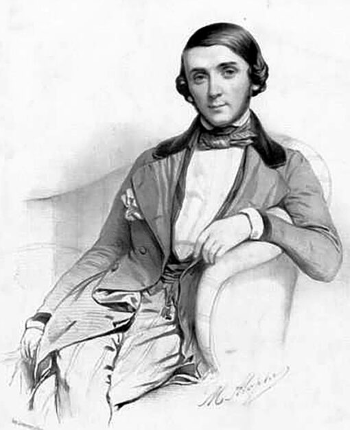 Jean-Henri Ravina