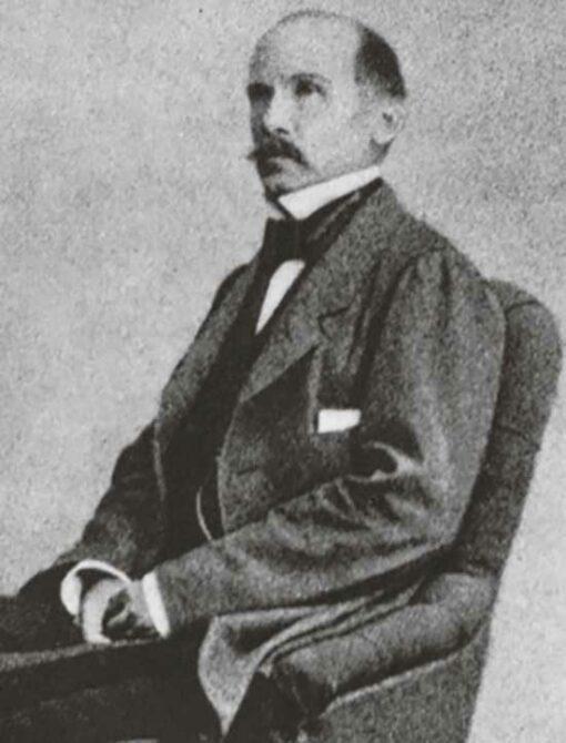 Julian Fontana