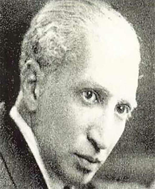 Lev Pouishnoff