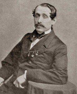 Louis Gottschalk