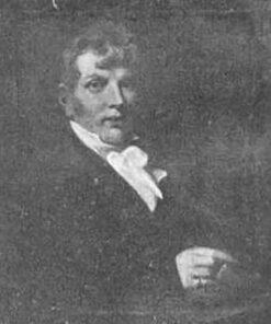 Matthew Camidge