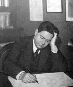 Milhaud Darius in 1926