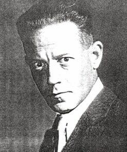 Nikolai Borisovich Obukhov