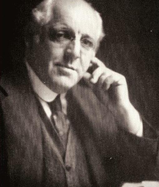 Percy Pitt