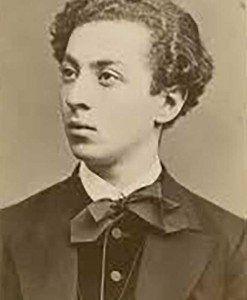 Rafael Joseffy