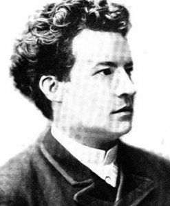 August Stradal