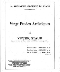 Victor Staub