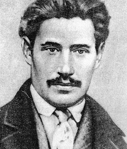 Yakiv Stepovy