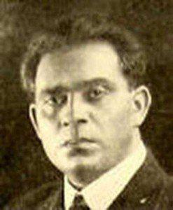 Isaak Berkovich