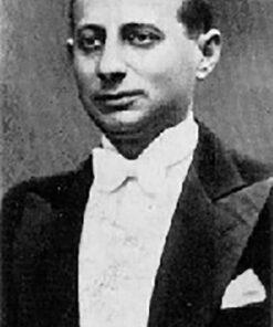 Alexander Tsfasman jazz pianist