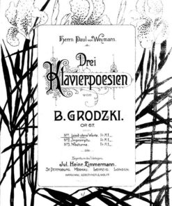 Boleslaus Grodski