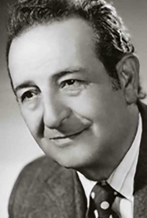 Edouard Abramian