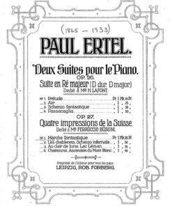Paul Jean Ertel