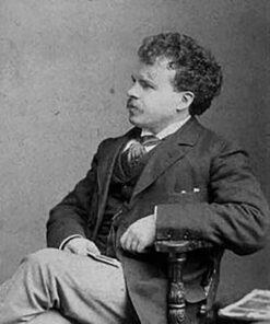 Frederick Lamond