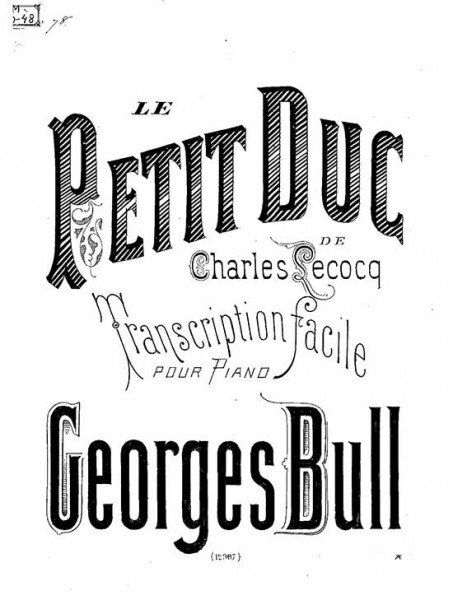 Georges Bull