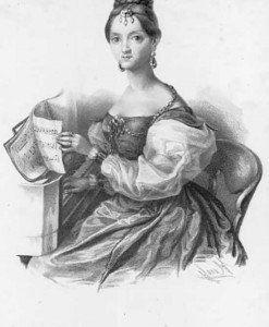 Leopoldine Blahetka