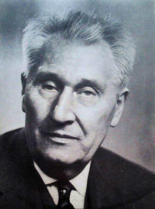 Fritz Reuter