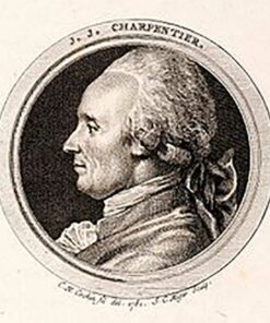 Jean-Jacques Beauvarlet-Charpentier