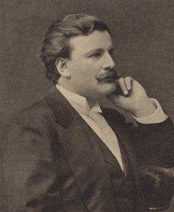 Moriz Rosenthal
