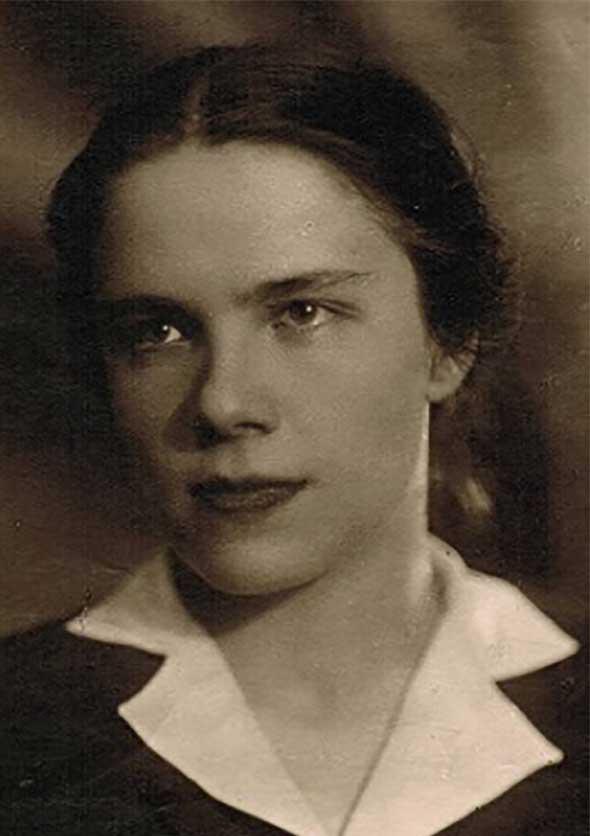 Tatiana Nikolayeva piano sheet music