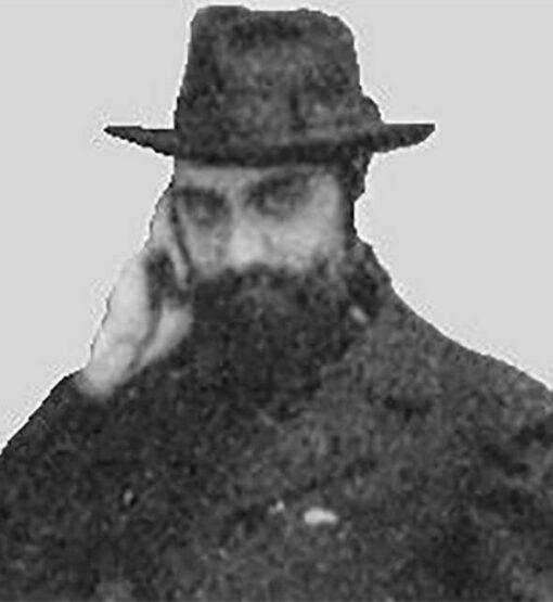 Albert Bertelin