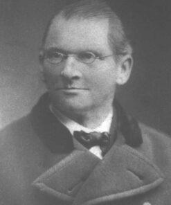 Gustav Fluegel