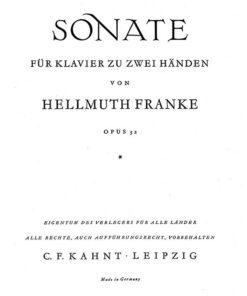 Hellmuth Franke