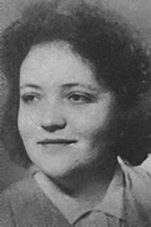Irina Elcheva