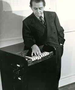 Joseph Schillinger