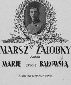 Marje Orion Bakowska