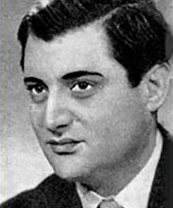Mikhail Ziv