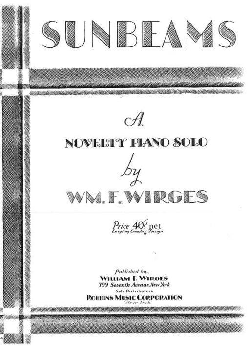 William Wirges