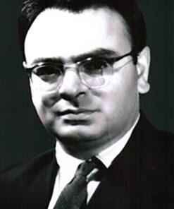 Alexander Pirumov