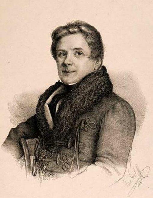 Franz Hünten