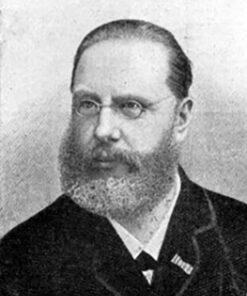 Nicolai von Wilm