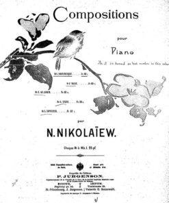 Nikolai Nikolayev