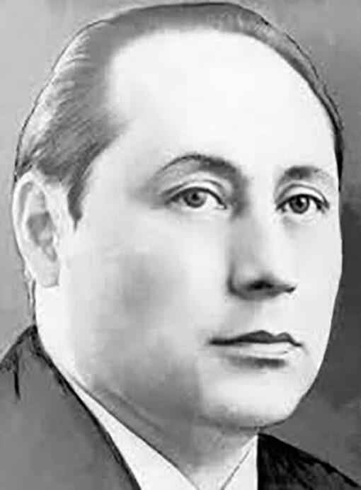 Rustem Yakhin